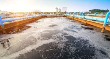 Xử lý nước thải dệt nhuôm- công ty Cổ phần môi trường envico