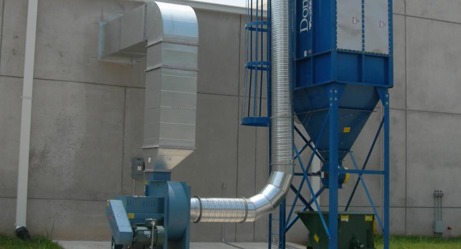 Cung cấp, gia công thiết bị cơ khí môi trường theo đơn đặt hàng