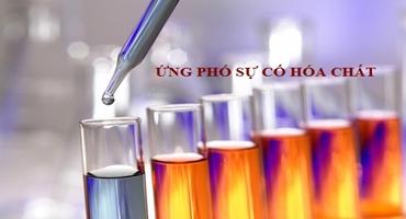 Tư vấn, lập hồ sơ pháp lý hóa chất, khai báo hóa chất, huấn luyện An toàn HC