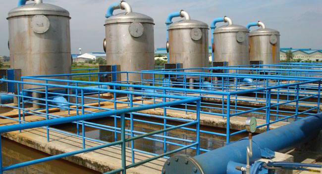 Xử lý nước sạch sinh hoạt, nước hồ bơi
