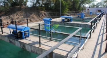 xử lý nước thải bằng phương pháp sinh học - công ty môi trường Envico