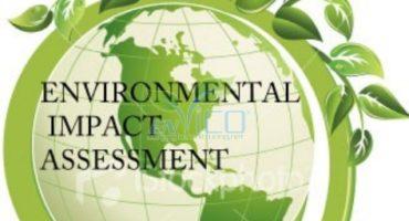Báo cáo đánh giá tác động môi trường - môi trường Envico