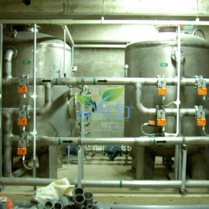 Xử lý nước tinh khiết -Công ty Môi trường Envico