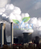 Hệ thống xử lý khí thải - Công ty Cổ phần Công nghệ Môi trường Envico