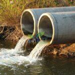 Giấy phép xả thải vào nguồn nước- Công ty ENVICO
