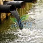 Xử lý Amoni trong nước thải Công nghiệp - Công ty Môi trường Envico
