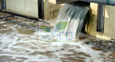 Xử lý nước thải mực in - Môi trường Envico