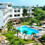 khu nghỉ dưỡng, khách sạn, resort - envico