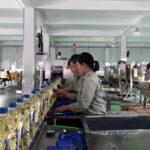 Xử lý nước thải sản xuất dầu thực vật - Công ty Cổ phần Công nghê Môi trường ENVICO