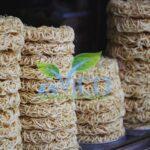 Xử lý nước thải sản xuất mì ăn liền tại Công ty Cổ phần Công nghệ Môi trường Envico