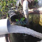 Gia hạn giấy phép xả thải nào nguồn nước - Công ty Cổ phần Công nghệ Môi trường ENVICO