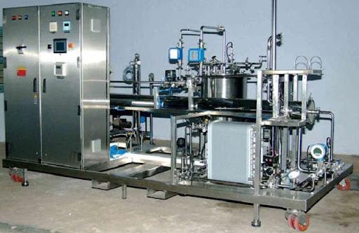 Khi lắp đặt hệ thống lọc nước EDI bắt buộc phải lắp đặt thêm cả hệ thống xử lý RO