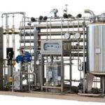 Công nghệ lọc nước EDI được ứng dụng trong nhiều lĩnh vực đời sống