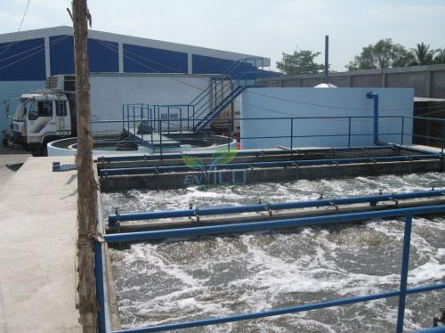 hệ thống xử lý nước thải là gì